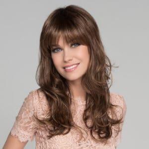Pretty Wavy Wig | Hair Power Collection by Ellen Wille