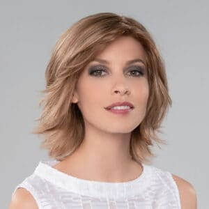 Sole Flexi-Style Wig | PUReurope Collection by Ellen Wille