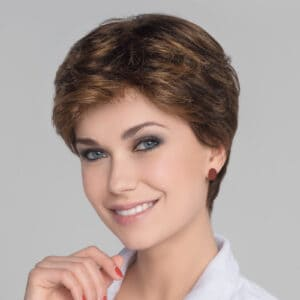 Spring Mono Wavy Wig | Hair Power Collection by Ellen Wille