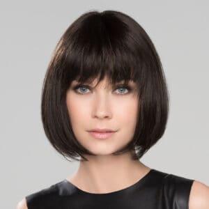 Sue Mono straight wig front