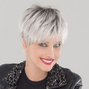 Swing Straight Wig | Hair Power Collection by Ellen Wille