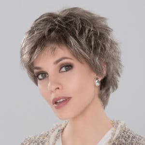 Travel Mono Wavy Wig | Hair Power Collection by Ellen Wille