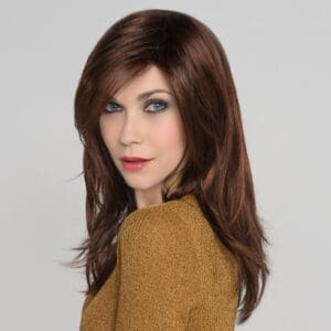 Vogue Straight Wig | Hair Power Collection by Ellen Wille