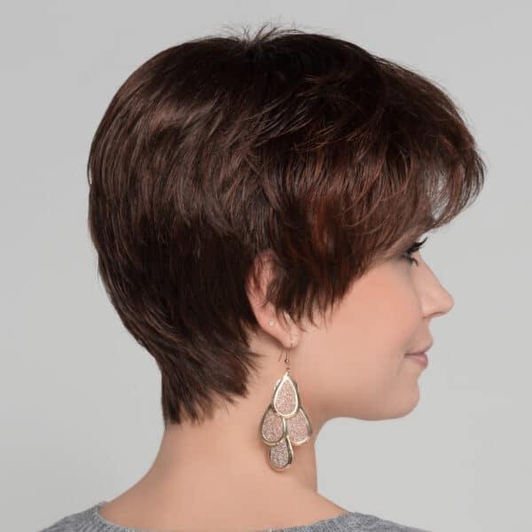 Zizi Mono wavy wig back