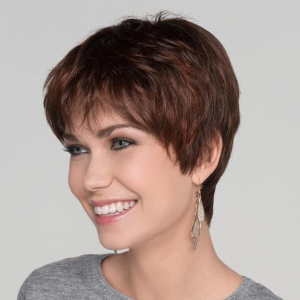 Zizi Mono wavy wig front