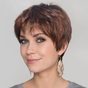Zizi Mono Wavy Wig | Hair Power Collection by Ellen Wille