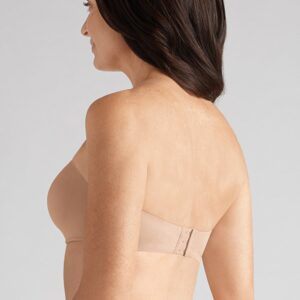 Barbara Strapless Mastectomy Bra | Amoena