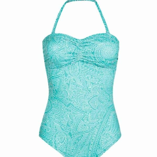 california one piece multiway swimsuit front 2
