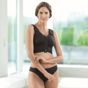 Marbella Compression Bra High Support Double Padded | Anita