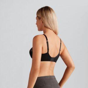 Ellen Front Opening Mastectomy Bra | Amoena