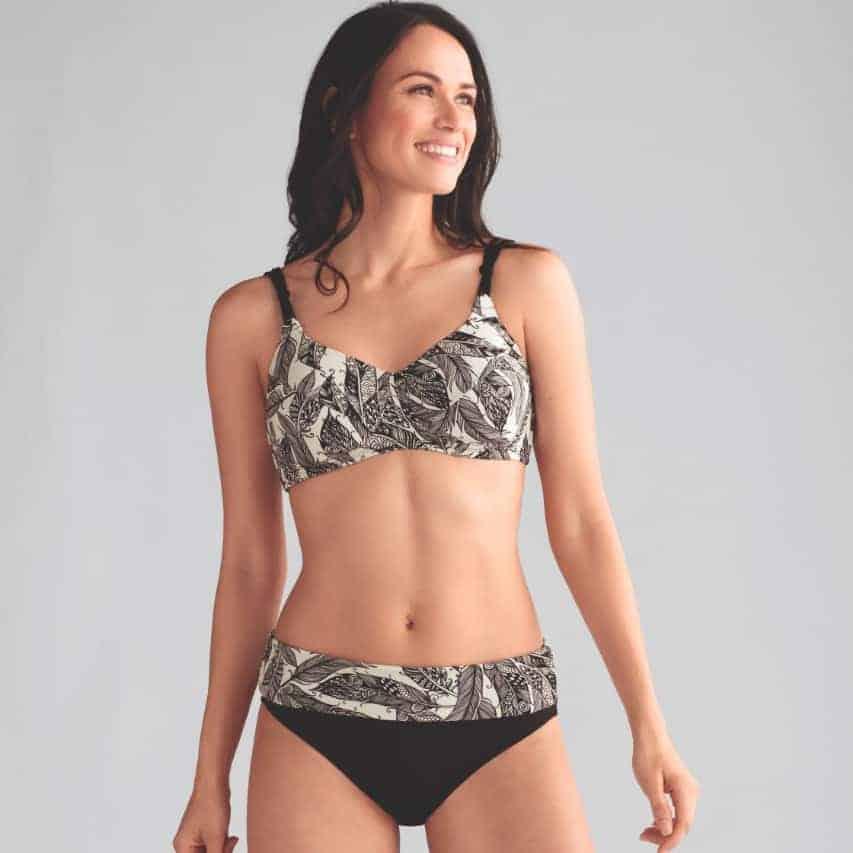 ibiza bikini non wired padded