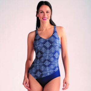 Macau Swimsuit Silky Touch | Amoena