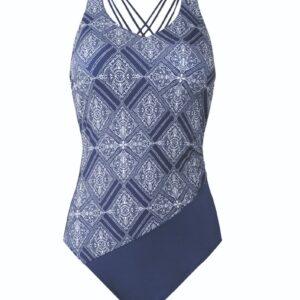 Macau Swimsuit Silky Touch | Amoena