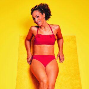 Malta Non-wired UV Protected Bikini | Amoena