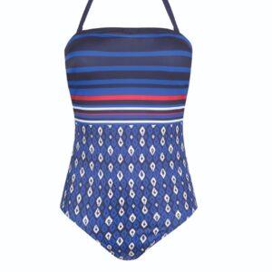 Morocco Swimsuit Detachable Straps | Amoena