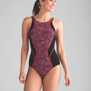 Orlando Swimsuit Slimming Shape | Amoena
