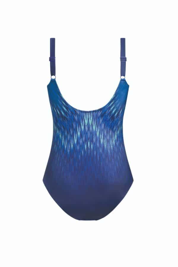 rome swimsuit back