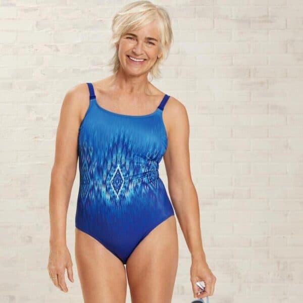 rome swimsuit model