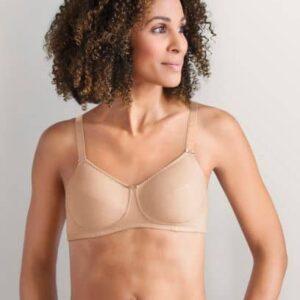 Ruth Cotton Support Mastectomy Bra | Amoena