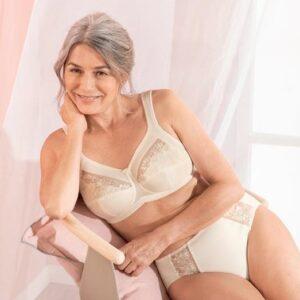 Safina Shoulder Comfort Mastectomy Bra | Anita