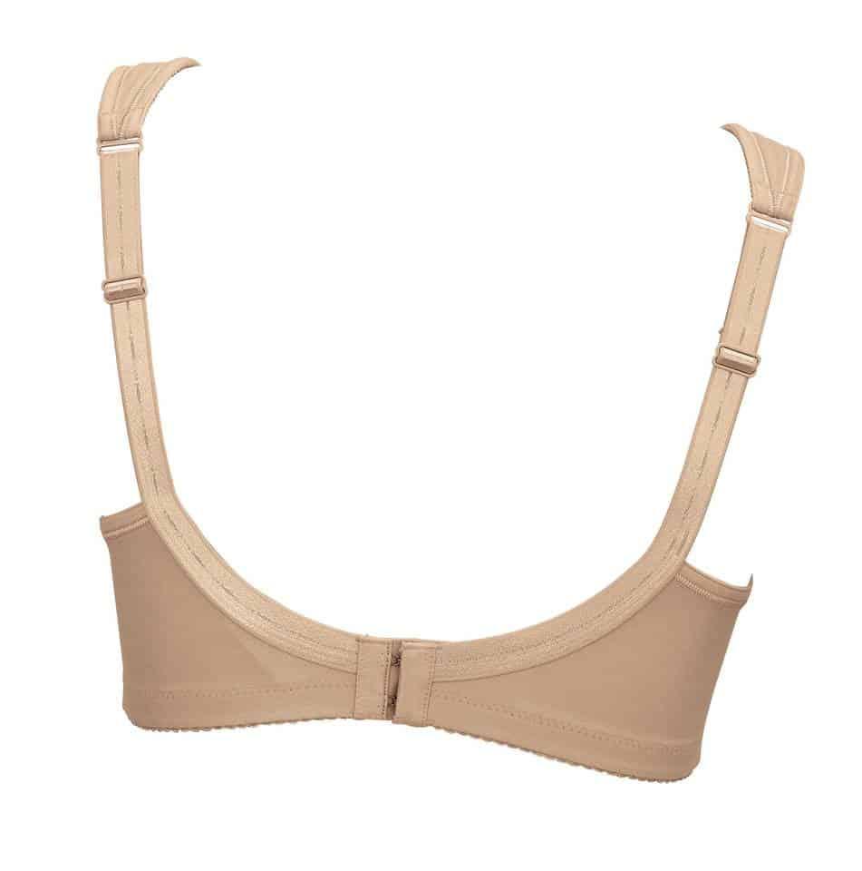 safina mastectomy bra nude back