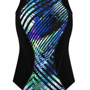 Toronto One-Piece High Neckline Swimsuit | Amoena
