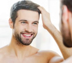Hair-Thinning Roches, cancer care expert
